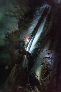 12_03_28 Canyoneering LSA at night 0094