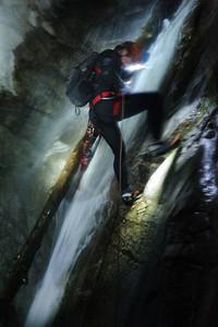 12_03_28 Canyoneering LSA at night 0091