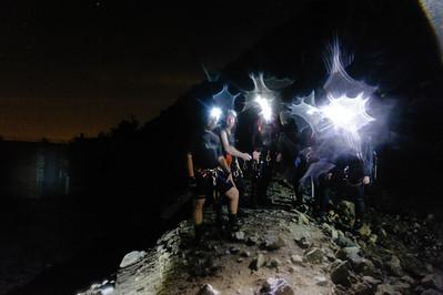12_03_28 Canyoneering LSA at night 0281