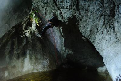 12_03_28 Canyoneering LSA at night 0263