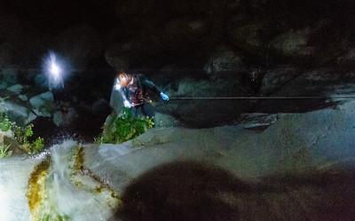 12_03_28 Canyoneering LSA at night 0129