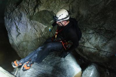 12_03_28 Canyoneering LSA at night 0273