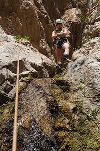 09_08_08 Canyoneering Rubio 0358