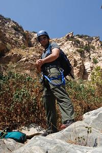09_08_08 Canyoneering Rubio 0501