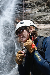 10_03_28 canyoneering Vivian Creek 0198