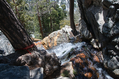 10_03_28 canyoneering Vivian Creek 0078