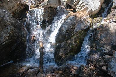 10_03_28 canyoneering Vivian Creek 0234