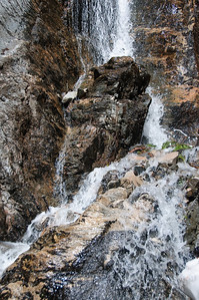 10_03_28 canyoneering Vivian Creek 0273