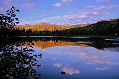 Silver Lake 1