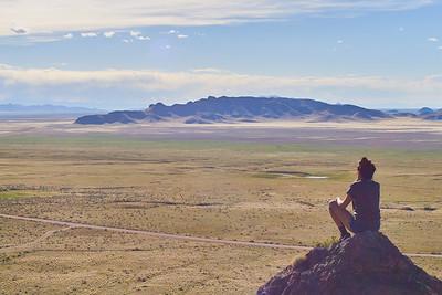 West Desert, Utah
