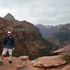 08_11_02 Zion Overlook Hike 0235