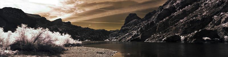 Colorado River @ White Rock Canyon