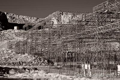 Hoover Dam (8/10/2010)