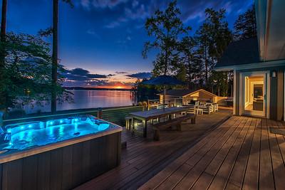Stay Lake Norman