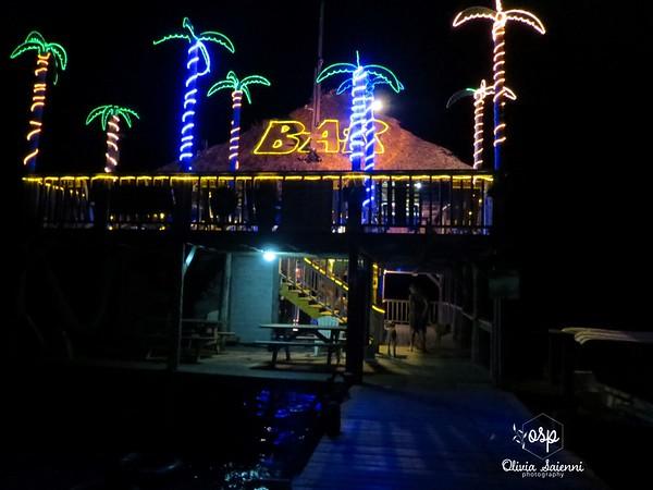 Palapa Bar, San Pedro, Ambergris Caye, Belize