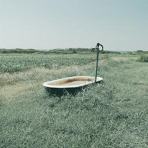 Farm Wash Tub