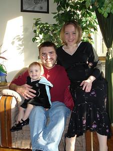 Passover 2007
