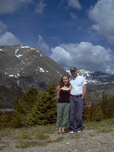 Mountains of Colorado 2004