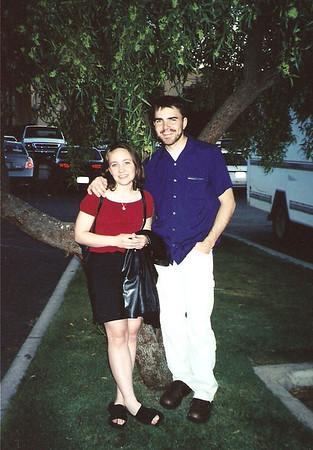 Phoenix AZ March 2003