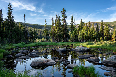 Wilderness Tarn
