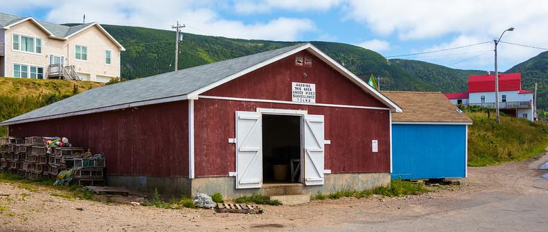 Nova Scotia -160