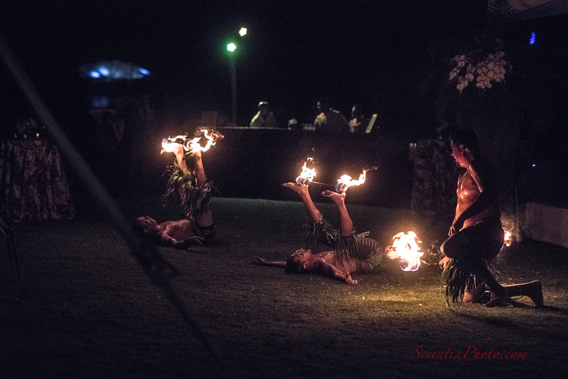 Fire Dance - II