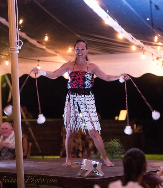 Hula Dancer - IV