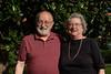 Bob & Nancy at 80