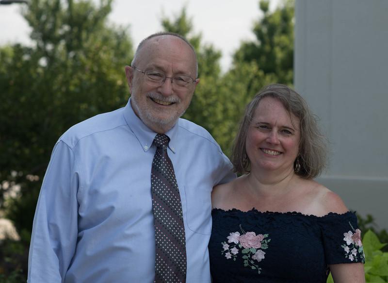 Uncle Bob & Tara