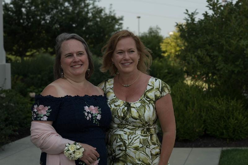 Tara & Kelley