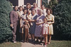 Back to Arlington for a Visit before Moving to Red Bluff, CA (Fall, 1946)
