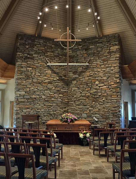 St Mark's Chapel