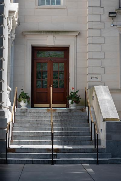 DAR Museum at 1776 Whatever Street