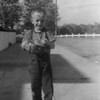 Halloween 1947 in Red Bluff
