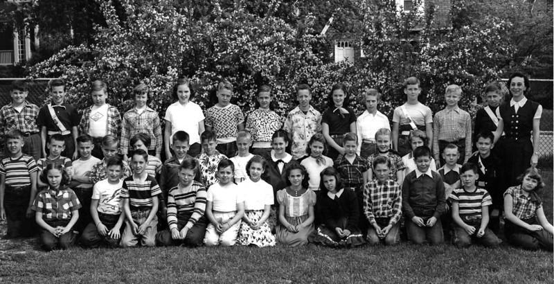 014 1952 Woodlawn 5th Gr