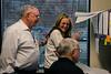 Carl, Jane Whitcomb & Ray Godin at DPA Offices Near Goddard (November 2011)
