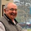 Carl at DPA Offices (November 2011)