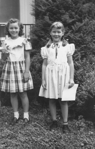 Ann & Judy