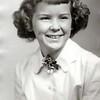 Judy at 10.