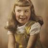 Judy at 5.