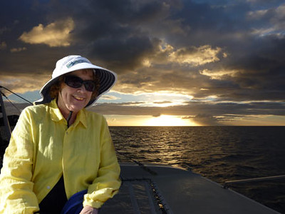 Judy's Last Cruise (2011)