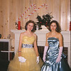 Judy and Ann. Assume to be in H.S. Years.