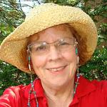 Judy the Gardener