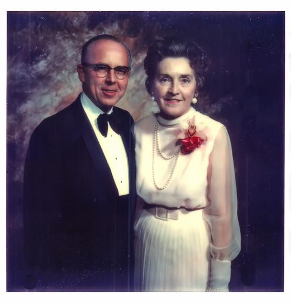 Judy's Parents