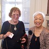 Judy and Karen Chan at 50th Reunion