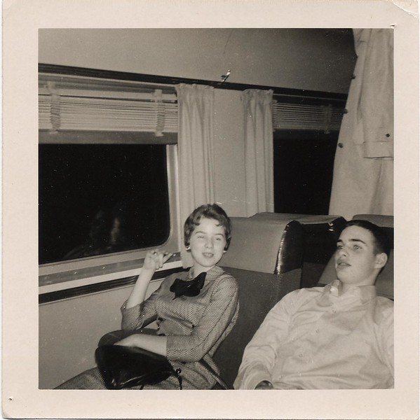 The Great Manitowoc Exchange Trip 1958
