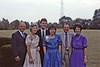 Roy Gresham & Wife, Dale & Ceil South, Henry Hunt & Wife
