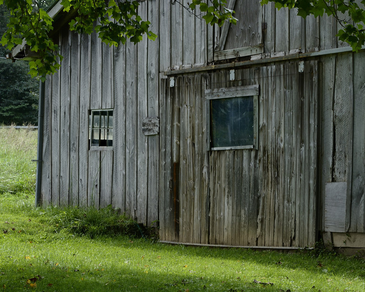 The Barn at the Tag-Varela Farm<br /> Fork, MD