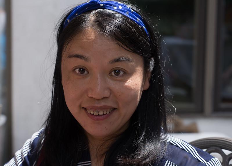 Yingxia