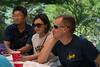 Yusuke, Maiko, & Larry
